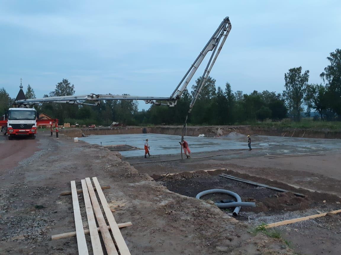 Завод дельта бетон пропитка для бетона купить омск